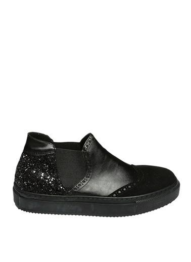Paris Hilton Spor Ayakkabı Siyah